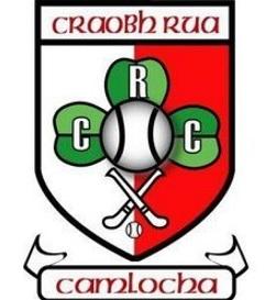 Craobh Rua Club Notes - 18th February 2018
