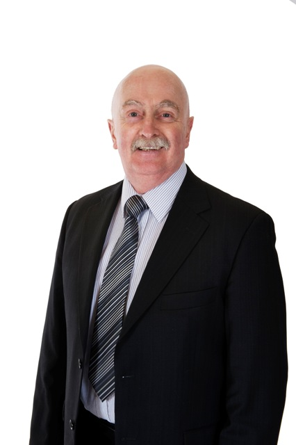 Thwart the Oil Thieves - Councillor Charlie Casey