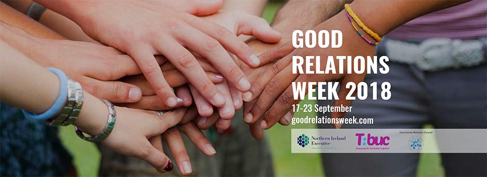 Good Relations Week