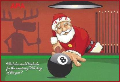 Newry Pool League Blog Week 11