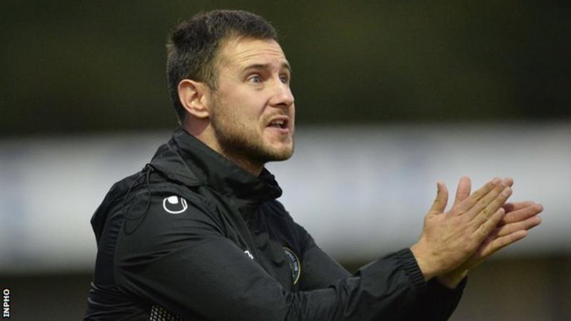 Irish Premiership: Newry City host Warrenpoint Town in first league derby